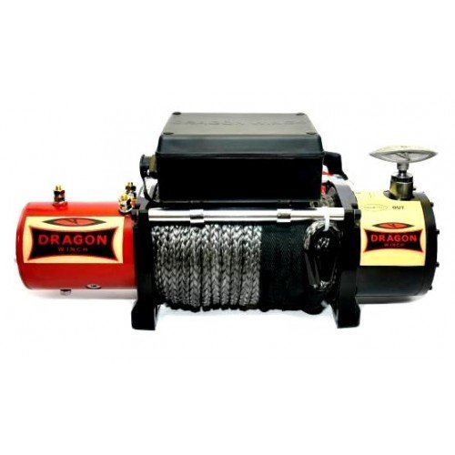 Лебедка Dragon Winch DWM 12000HD S