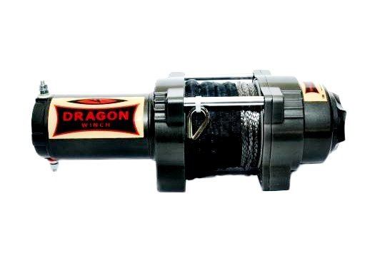 Лебедка Dragon Winch DWH 3500 HD S