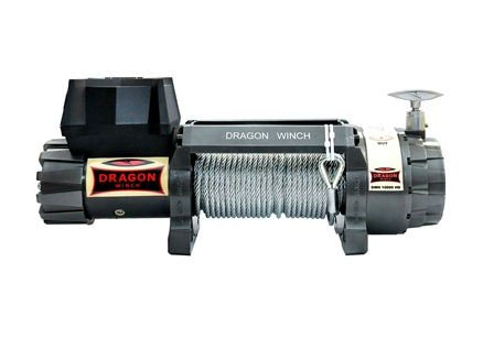 Лебедка Dragon Winch DWH 12000HD