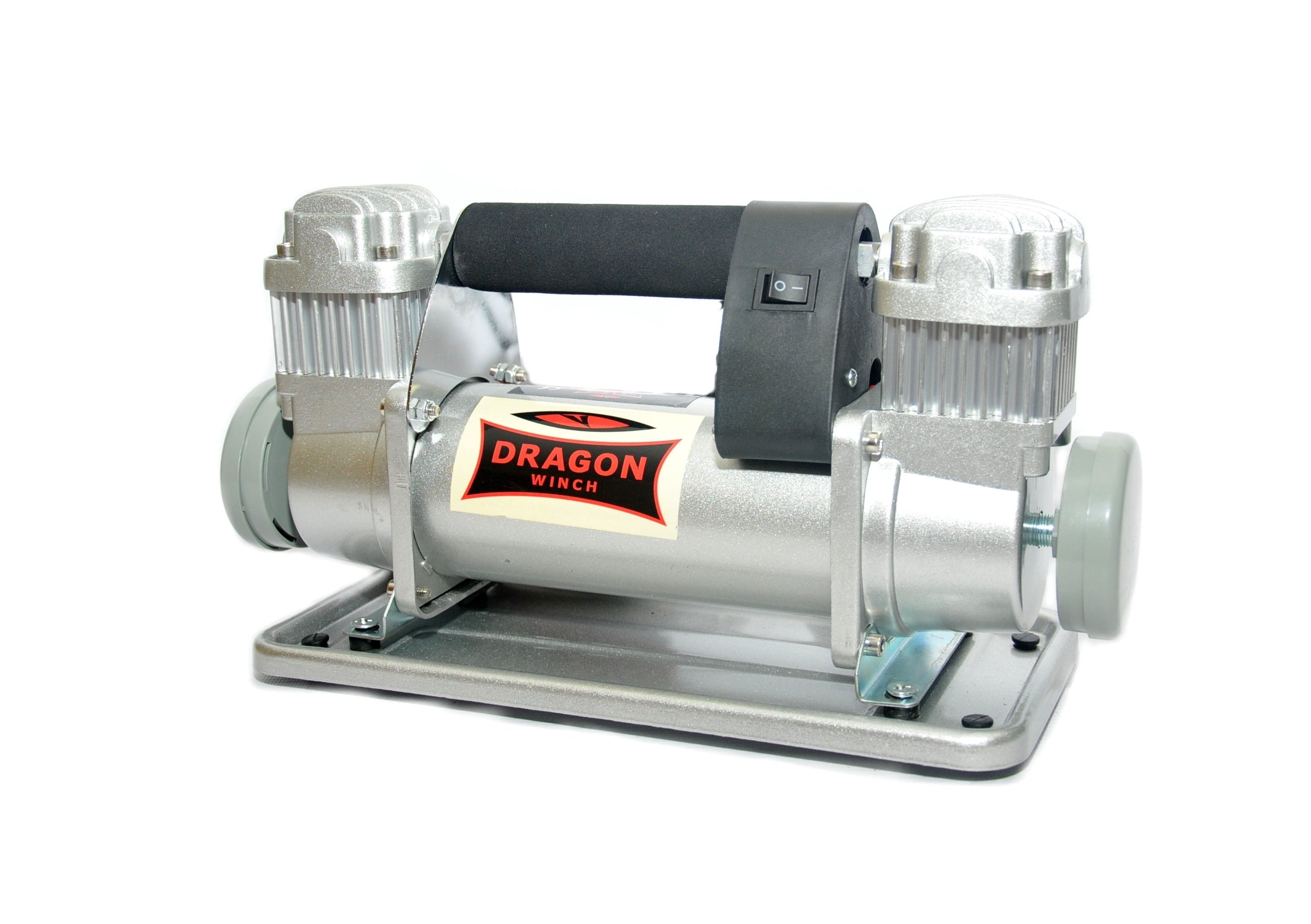 Компрессор Dragon Winch DWK-D HD