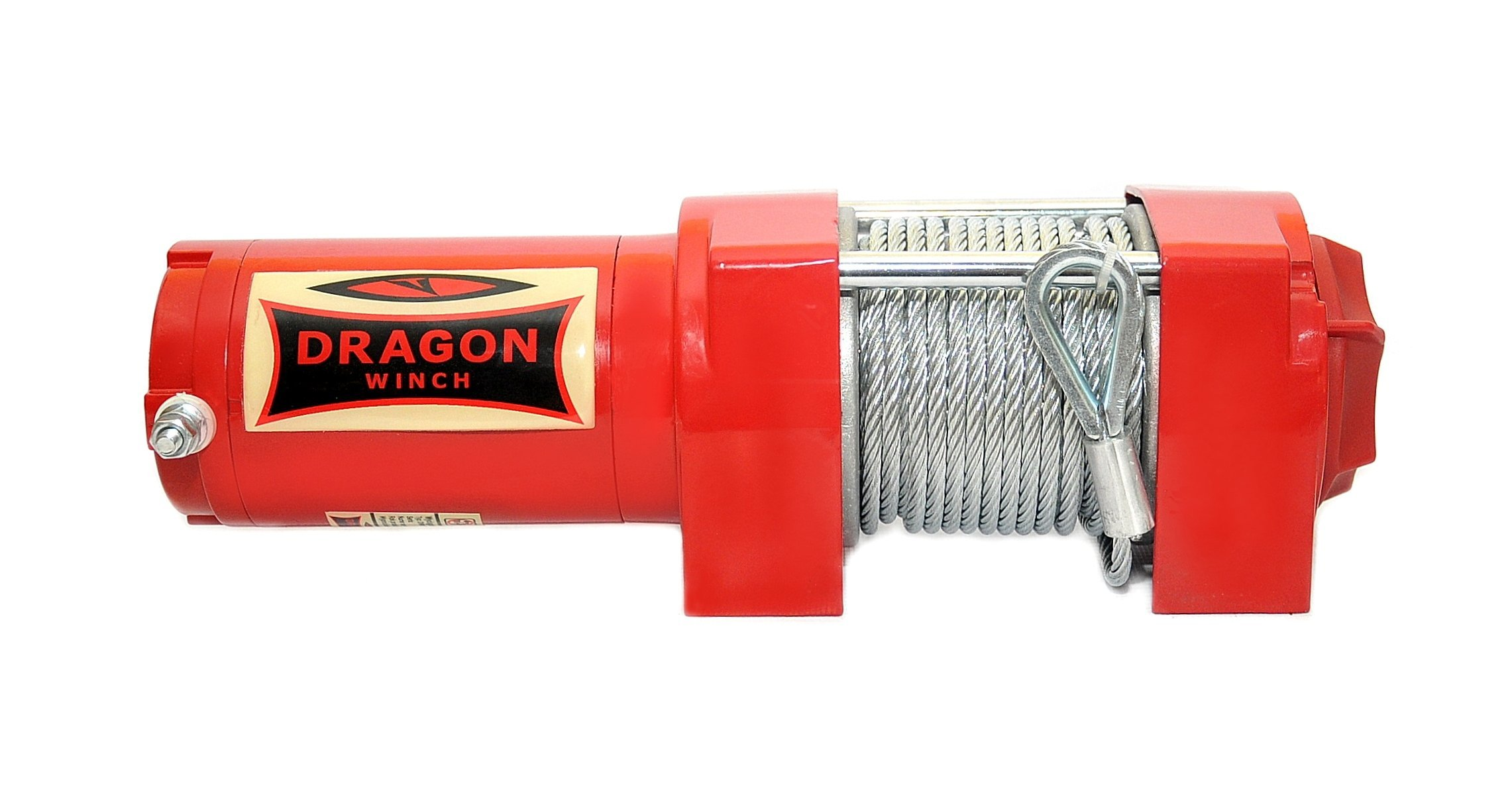 Лебедка Dragon Winch DWM 3500 ST
