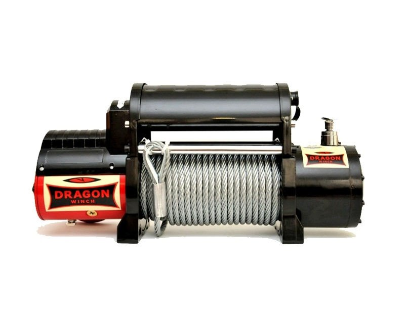 Лебедка Dragon Winch DWM 12000 HDI