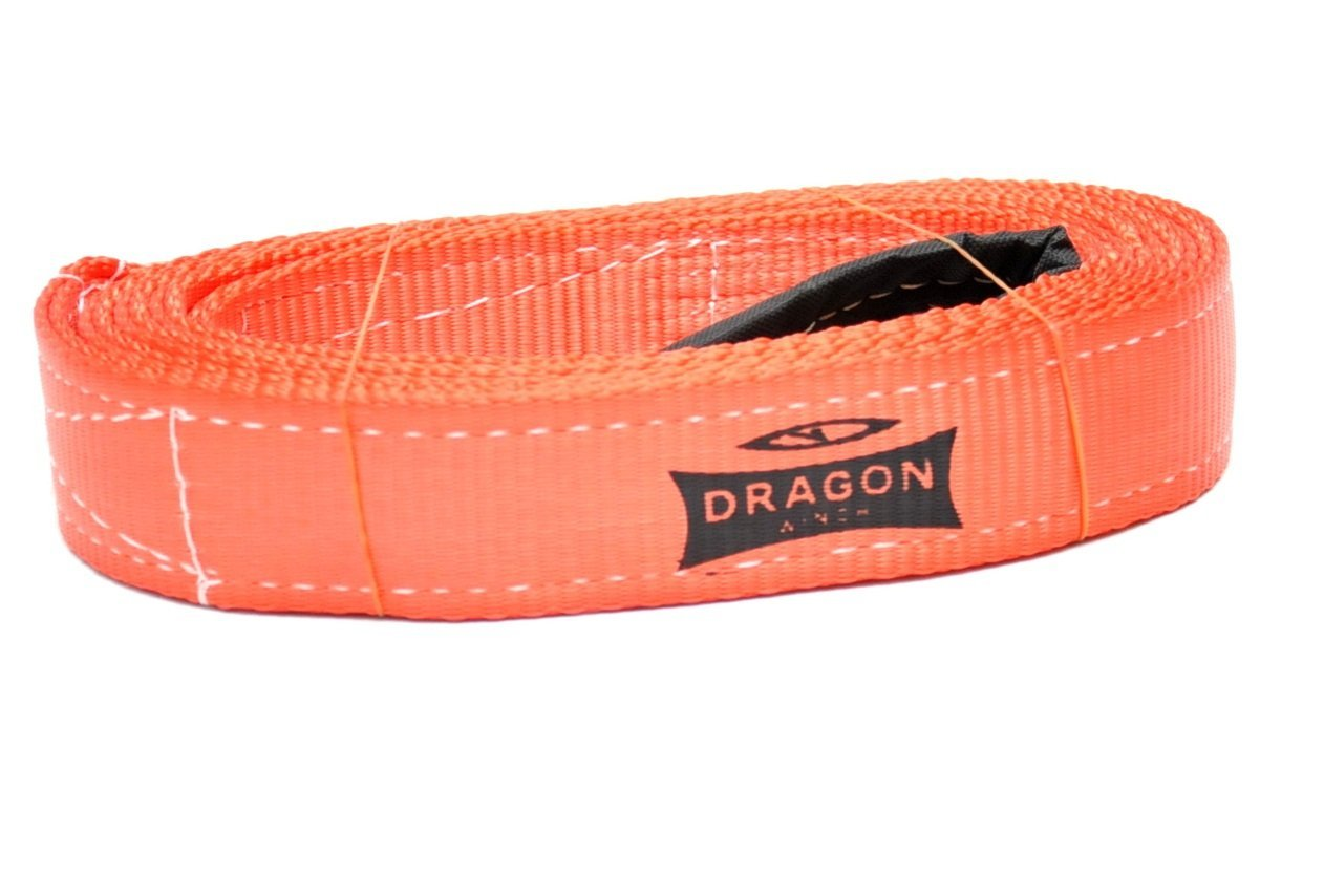 Стропа Dragon Winch 9м 8т